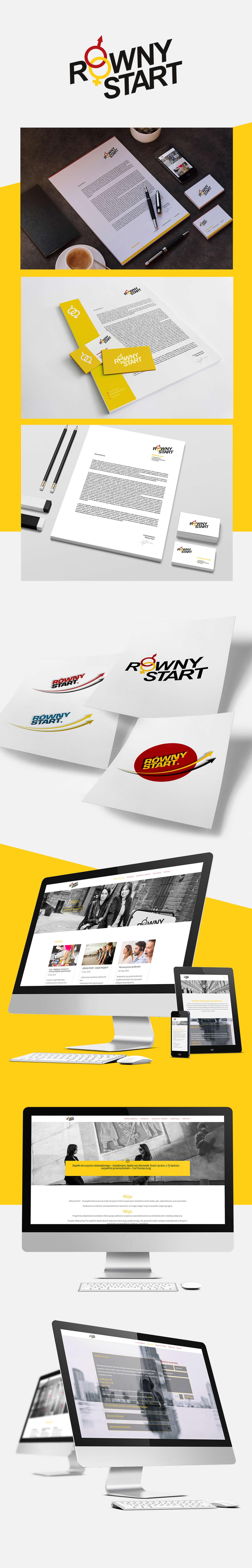 rowny_start-SHOWCASE-jakub_slusarczyk